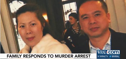 闯入北卡中餐馆老板住宅行凶杀人 嫌犯已被警方抓获