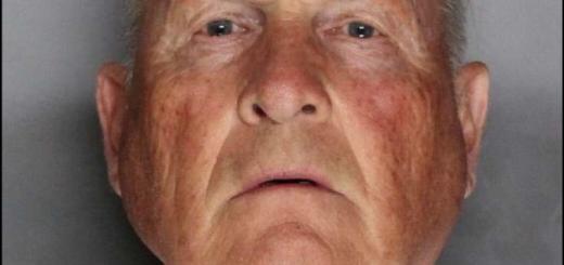 40年悬案告破!至少谋杀12人强奸45人盗窃100多起 曾作过海军和警察