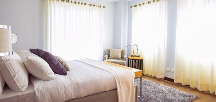 八个卧室布置原则 营造放松身心的私有空间