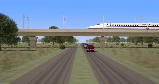 德州首条高铁计划今年动工 车厢内部设计抢先看