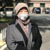 """中国作家方方和她的""""武汉日记"""":我不是挑刺,而是反思"""