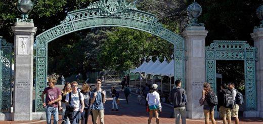 冠状病毒恐慌蔓延到美国大学 停课、暂停中国旅行都用上了