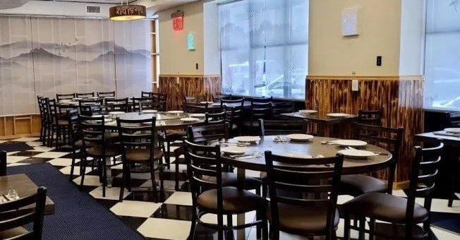 """中餐馆收""""死亡""""恐吓,要扫射死所有员工,华夫妇一夜陷入窘境"""