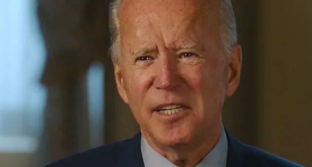 有病dei治!拜登重誓:我若当选,重新关闭美国!