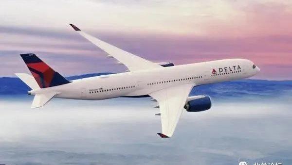 回国华人注意!美-中航班最新调整方案!