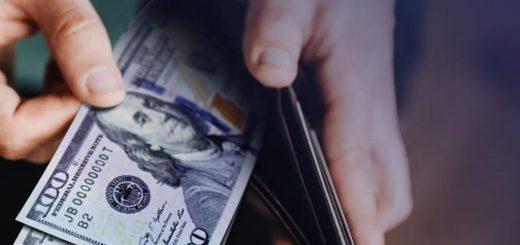 """国会送拜登""""大礼"""",新纾困案发钱计划每周$300额外补助金"""
