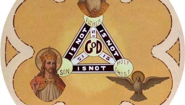 天主教、东正教与新教的区别