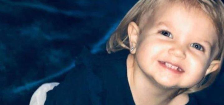 痛恨!佐治亚州恶毒保姆虐待并杀害2岁儿童