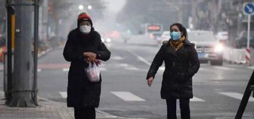 警惕! 户外活动也容易感染新冠 专家称病毒冬季行为有变 更危险!