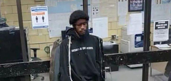纽约地铁非裔游民连捅4人被捕:曾4次遭捕后释放 有精神病史!