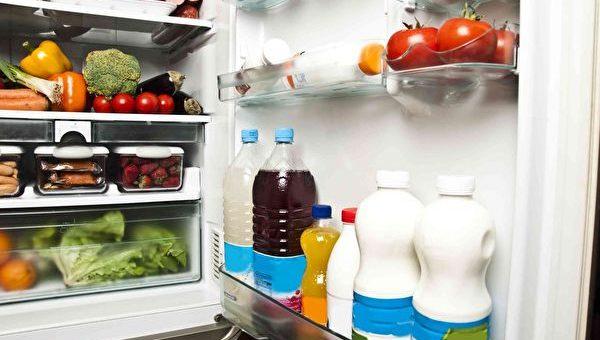 若突发停电 如何安全保存和处理冰箱食物