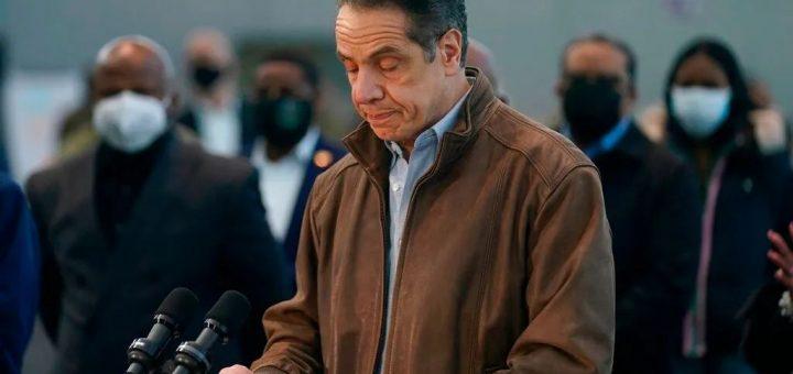 弹劾一个州长分几步?纽约民主党人:库默不会主动下台