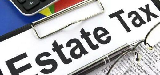 美国税务】进一步了解美国遗产税和赠与税_财产