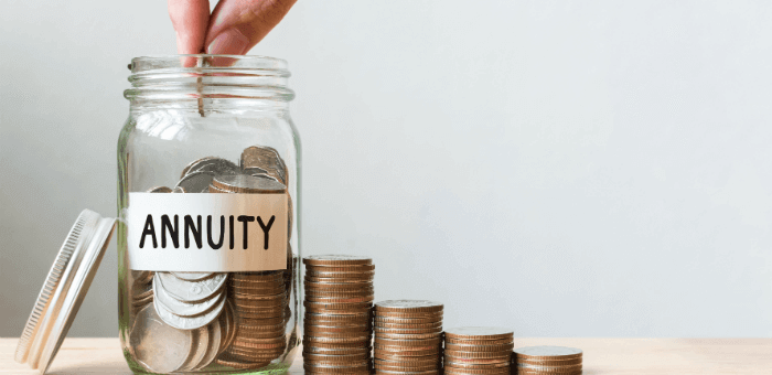What Is an Annuity and How Does It Work? | Money Girl