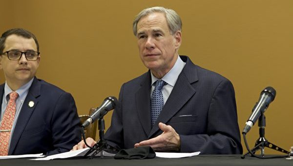 德州州长签法案 禁止对检测出心跳后胎儿堕胎