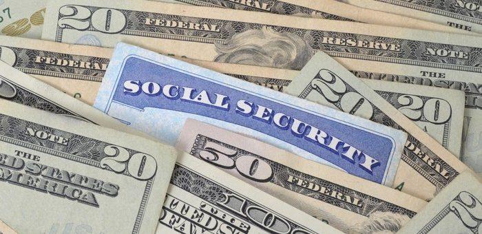 美国退休后能领多少社安金? – Paul8 Financial