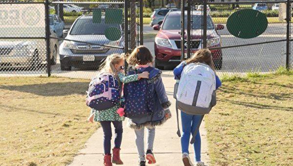 德州参议院通过法案 禁止推行CRT教学