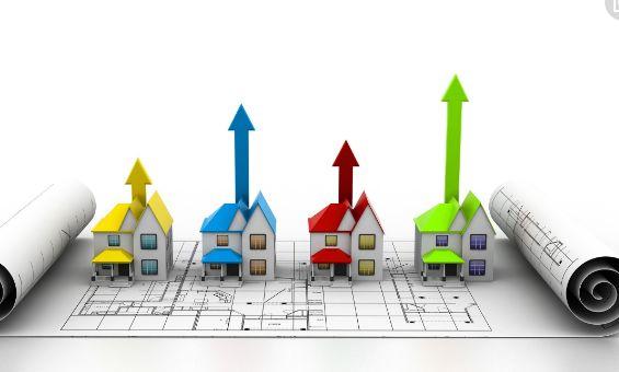 深度分析:通货膨胀才是导致房价上涨的根本原因! - 知乎