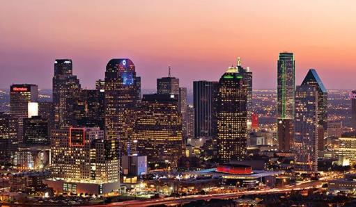 达拉斯成为2021年第二大最热门商业房地产市场_华夏文化传播网
