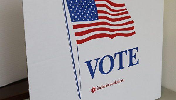 德州众议员提出法案 要求审计13郡选举结果