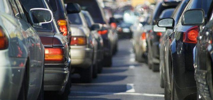美国人每年通勤时间超过100小时