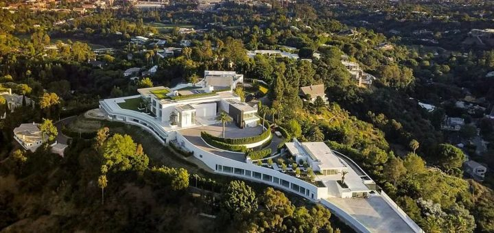 这所5亿美元的世界最贵豪宅,一个买家都找不到,要贱卖了...